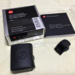 Leica Angle Viewfinder M 12531